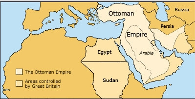 osman 1914