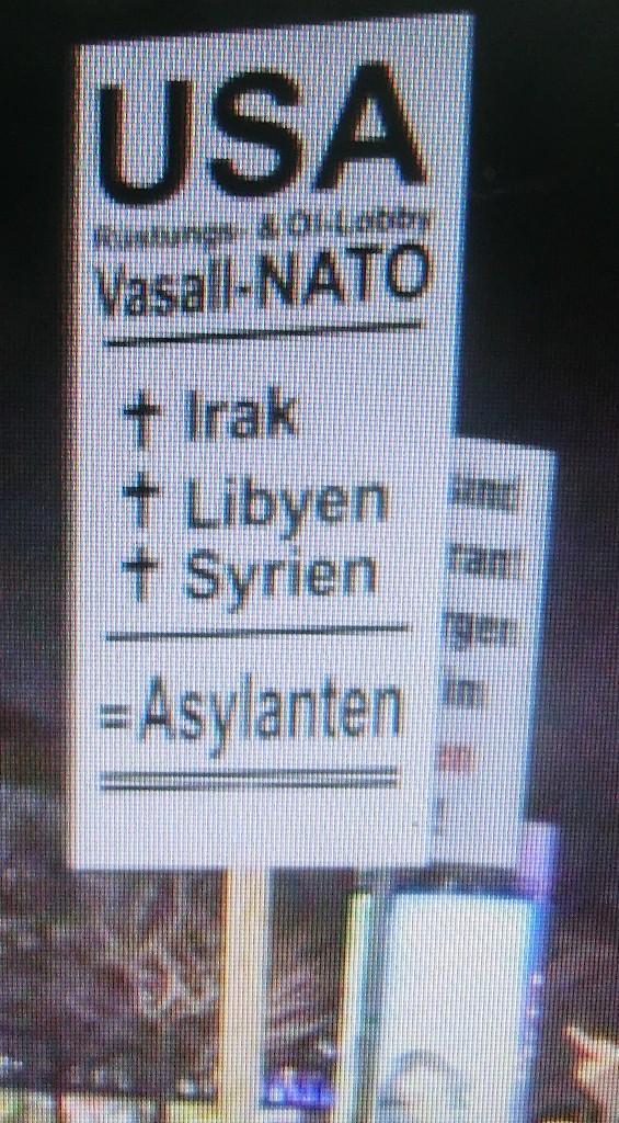 nato asylanten