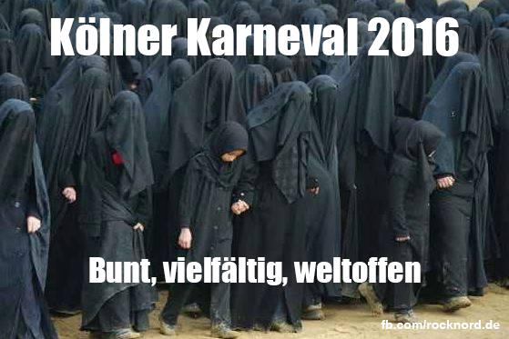 kaneval 2016